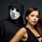 Angerfist & Miss K8 represent hardcore in DJ Mag Top 100