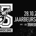 Thunderdome presents line-up for 25th anniversary