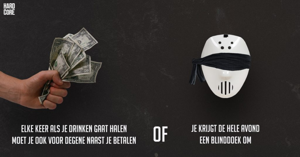 8 hardcore dilemma's op dinsdag angerfist creed of chaos