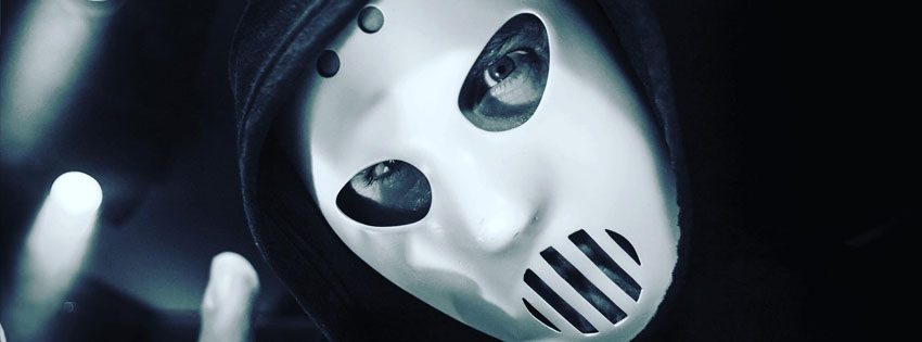 angerfist album creed of chaos tracklist