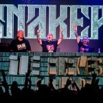 Snakepit sold out for second time in a row