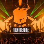 These are the livesets of the Thunderdome 2017 mainstage