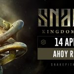 Snakepit moves to bigger location: Ahoy Rotterdam