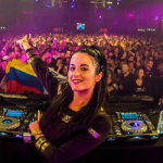 Lady Dammage invites 20 uptempo artists for her solo event