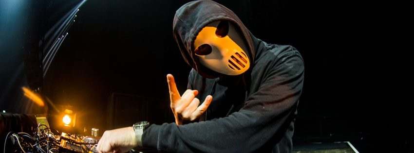 angerfist masters of hardcore 2018 anthem creed of chaos