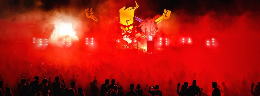 thunderdome line-up mysteryland stage