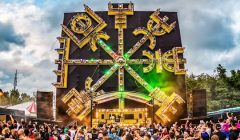 Sets zonder ouders Defqon.1