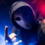 Angerfist reached highest place as hardcore artist in DJ Mag Top 100