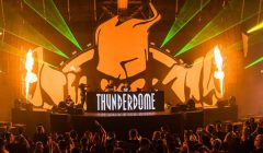 thunderdome netflix documentaire documentary 2019