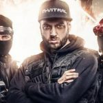 N-Vitral confirmes: BOMBSQUAD album on his way