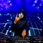 Angerfist comes with his new track 'Critter'