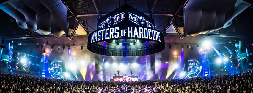 masters of hardcore top 100 2018 moh