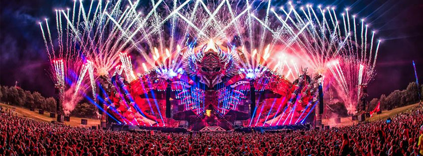 Defqon1 2019 line-up