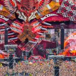 Go for all information about Defqon.1 to 'The Release'