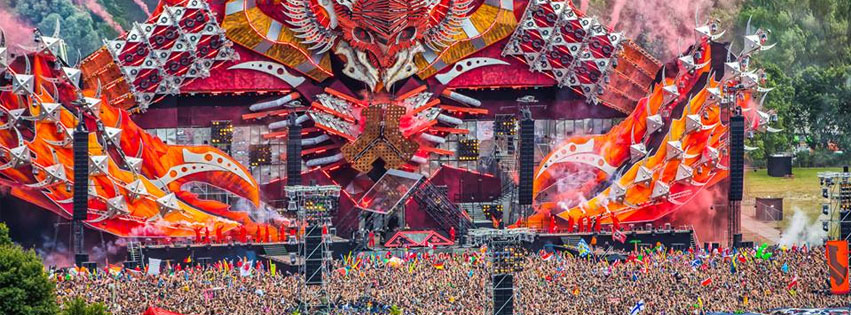 Defqon1 2019 The Release