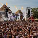 Free Festival revealed the line-up for this year's edition