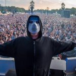 Angerfist is responsible for Dominator 2019 anthem