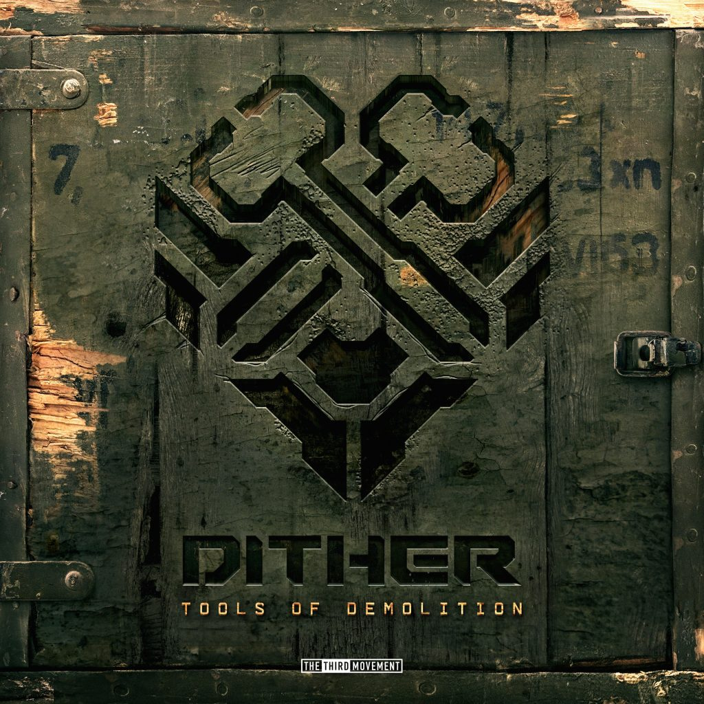 Dither album