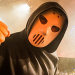 Angerfist announces next edition solo event and brand new album: 'Diabolic Dice'