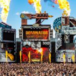 Dominator Festival 2019 - Rally of Retribution was er één voor in de boeken