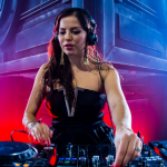 Miss K8 introduces her own event 'Up in Smoke' and the complete line-up