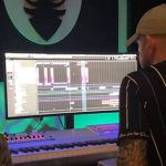 "Nosferatu & Spitnoise samen in de studio: ""Collab incoming!"""
