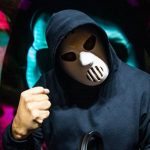 Angerfist's new album is now ready for pre-order in shape of a real 'Diabolic Dice'