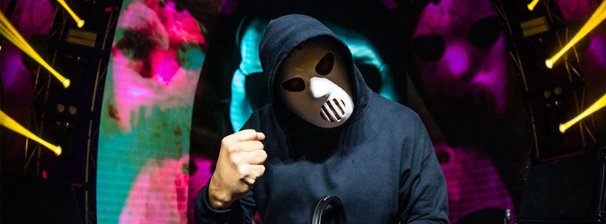 Angerfist Diabolic Dice event album