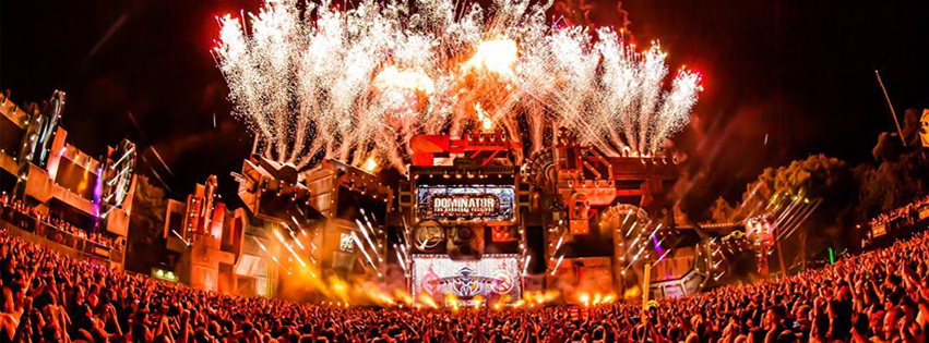 Dominator 2020 weekend experience