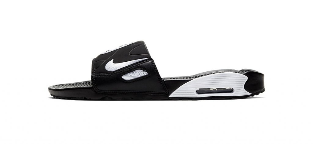 Nike Air Max Slippers 4