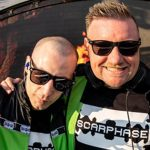 "Scarphase komt met 'Phase 2' album tour: ""Wild with our colleagues & friends!"""