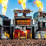 Dominator, Defqon.1, Intents, Decibel & vele anderen tot september afgelast door coronavirus