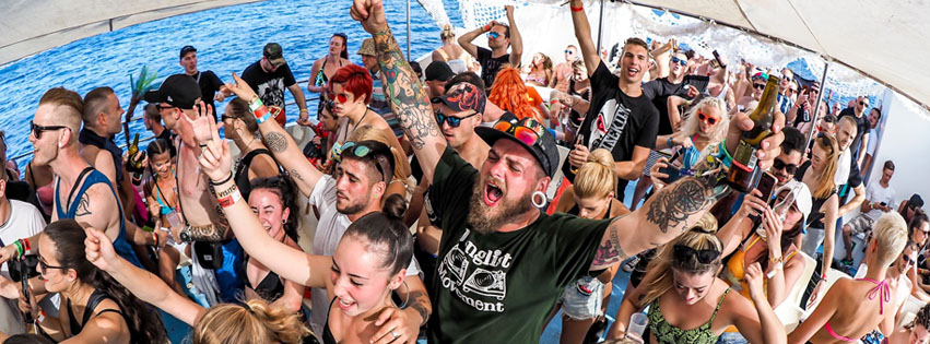 Ibiza Goes Hard 2020 line-up